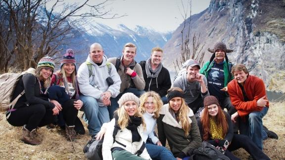 Alt for Norge Samlet
