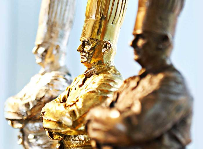 Bocuse d'Or World Chef Championship