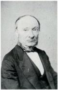 Ivar Aasen portrait