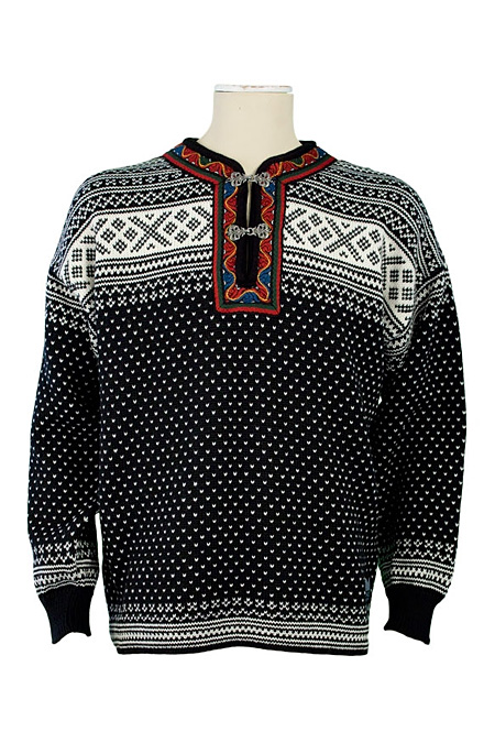 Setesdal Sweater – One of the World's Most Knitted