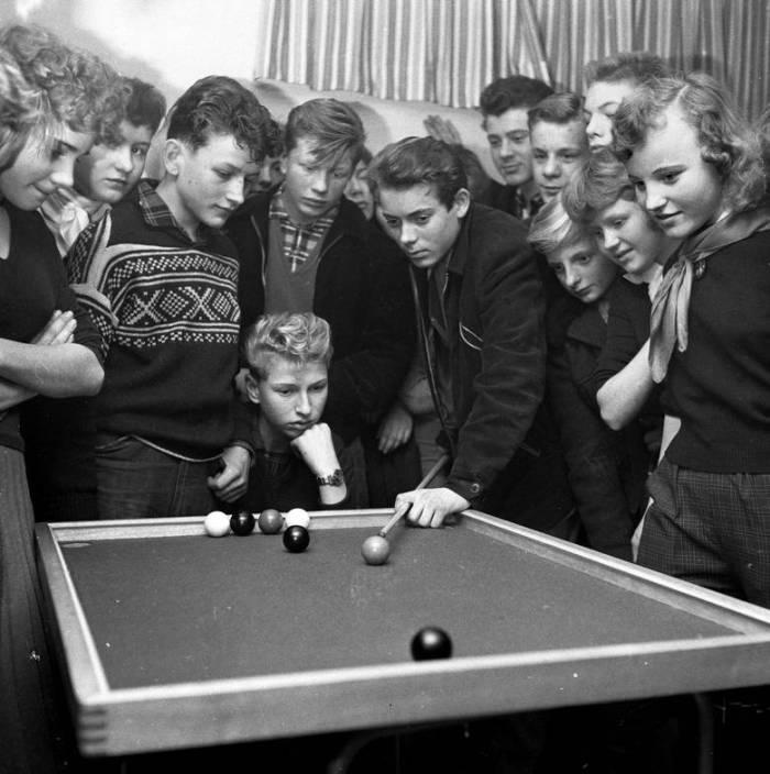 Ungdomsklubb 2