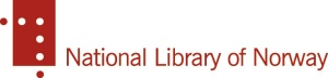 National Library of Norway Logo