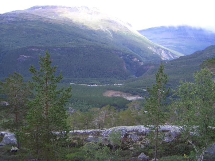 Saltdal Municipality Nordland