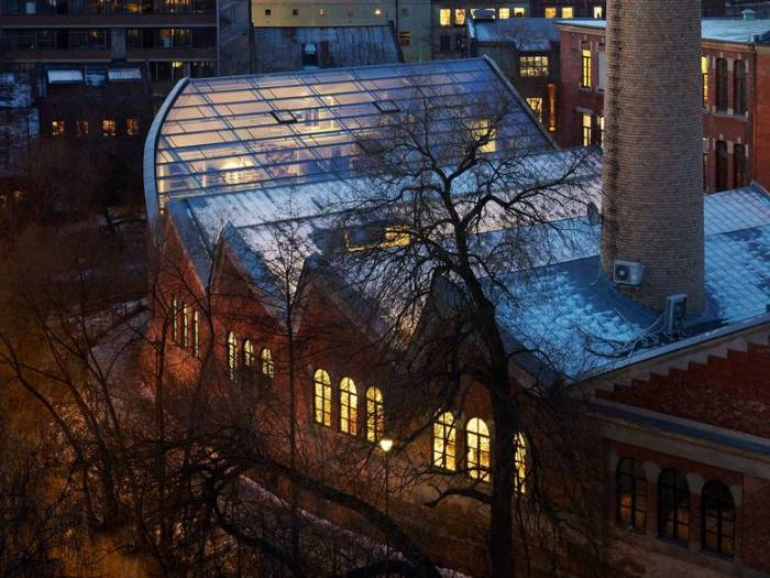 The City of Oslo Architecture Award 2012 - 1