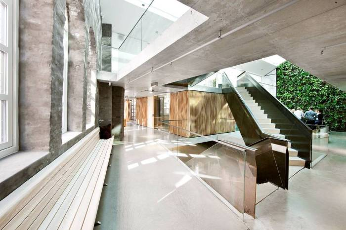 The City of Oslo Architecture Award 2012 - 2