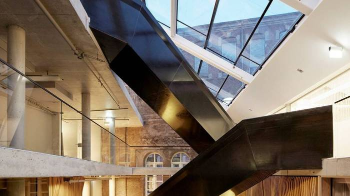 The City of Oslo Architecture Award 2012 - 3