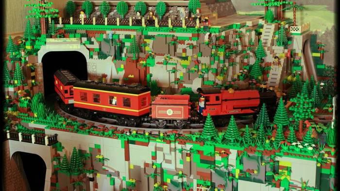 Lego City 5