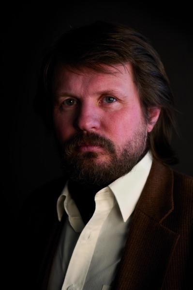 Tom Egeland Norwegian Writer 1