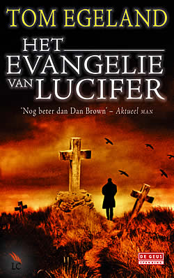 Tom Egeland The Gospel of Lucifer