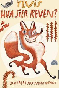 Ylvis - the fox book