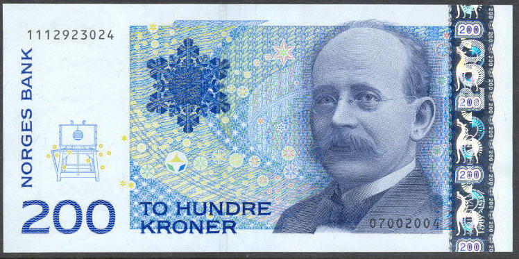 Norway S Central Bank Launches Banknote Design Competition