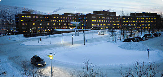 University Hospital of North Norway