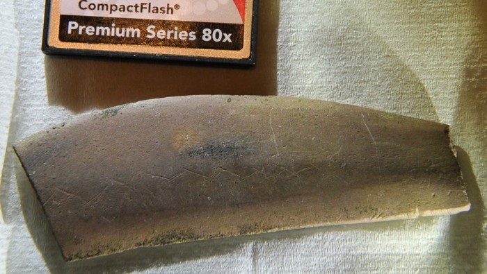 5000 Years Old Neolithic Knife