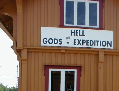 Hell Norway