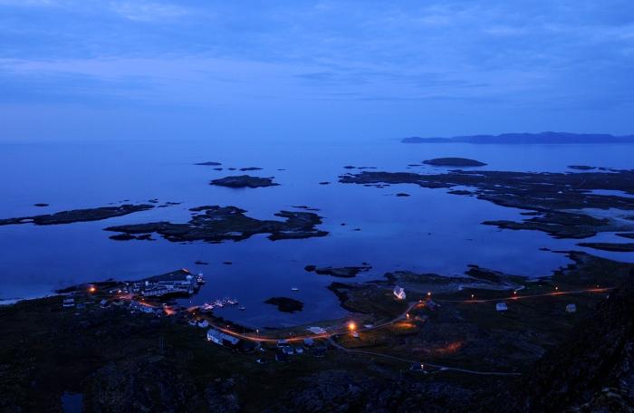 Ingøy Finnmark County