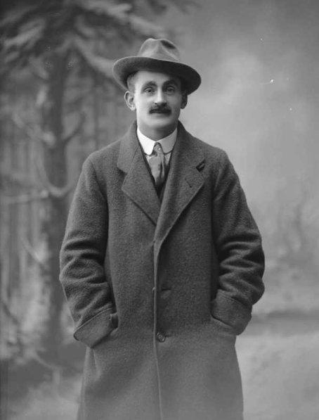 Oscar_Mathisen_1914