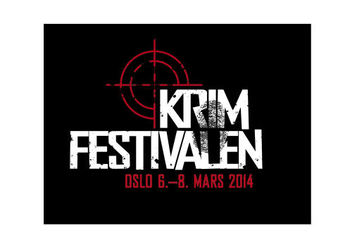 Oslo Crime Writing Festival 2014
