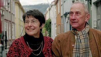 Sverresborg Museum Trondheim Monica and Pierre Chappuis