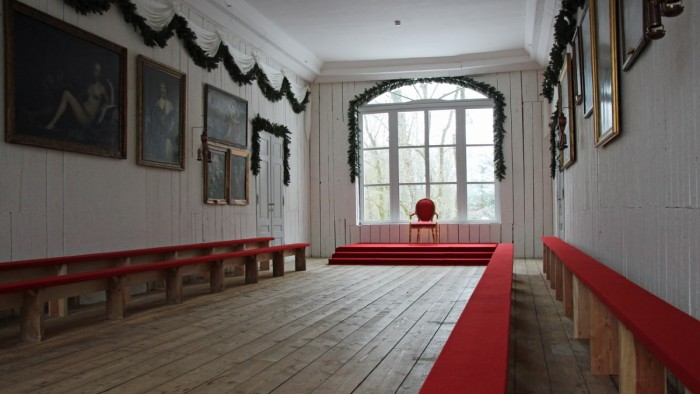Eidsvoll Manor Norway 4