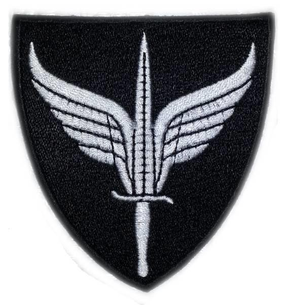 Norwegian Armed Forces' Special Command (FSK) Norway Insignia