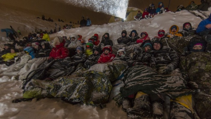 Snøfilm Film Festival Norway