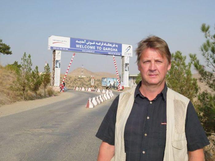 Tom Bakkeli Norwegian Author