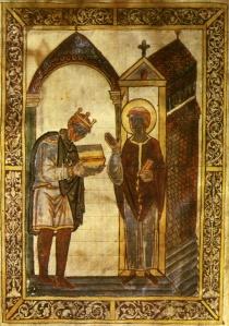 Athelstan King of England