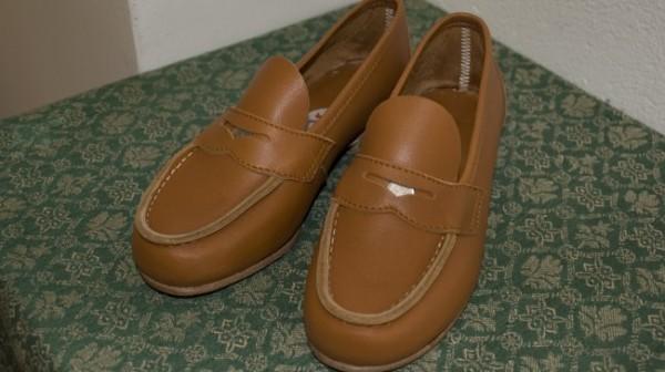 Aurland Shoe Penny