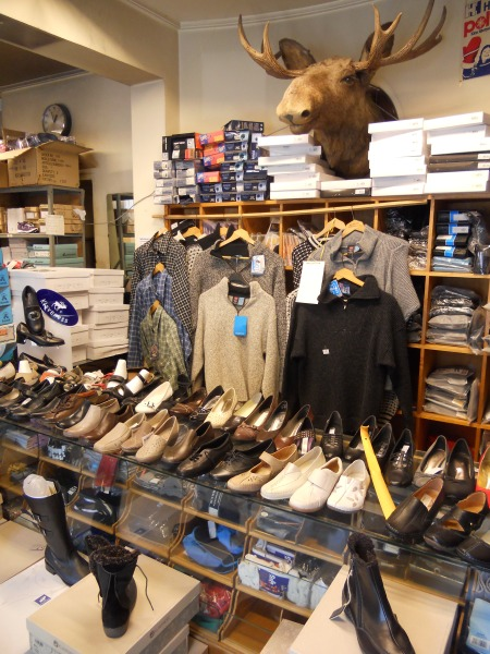 M.Schei.Shoe.and.Clothing.Store.Norway.1