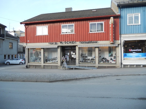 M.Schei.Shoe.and.Clothing.Store.Norway.3