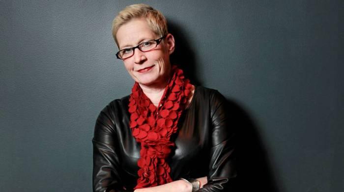 Most Powerful Women in Norwegian Culture Anne Aasheim