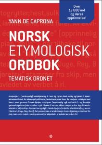 Norwegian Etymological Dictionary
