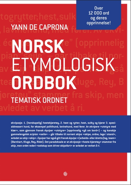 Norwegian Etymological Dictionary