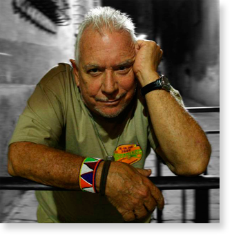 Norwegian Music Festivals 2014 Eric Burdon
