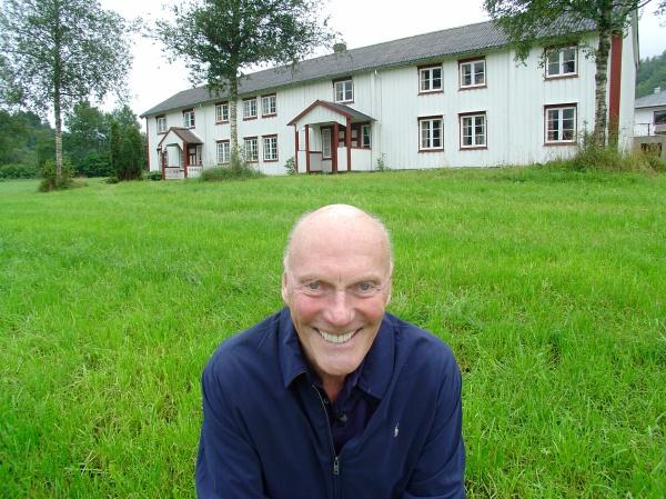 Fred Kavli Kavli Prize