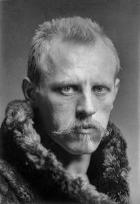 Fridtjof Nansen Norwegian Explorer and Humanist