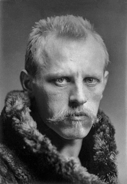 Fridtjof Nansen Norwegian Explorer and Humanist