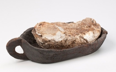 Iron Age Butter ca 500 AD Norway