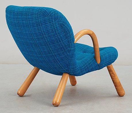 Musling chair 2