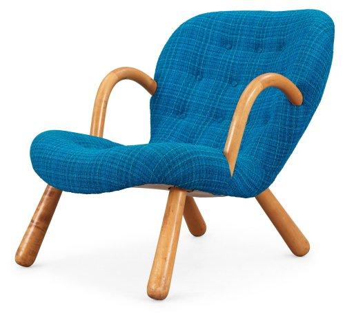 Musling Chair