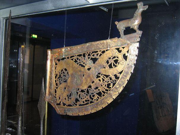Ringerike Viking Age Art Style