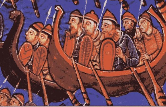 Medieval Vikings
