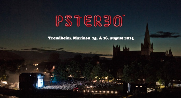 Pstereo 2014 Trondheim