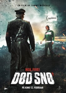 Dead Snow Red vs Dead Poster