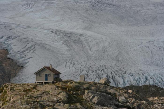 Sauebrehytta Cabin Norway
