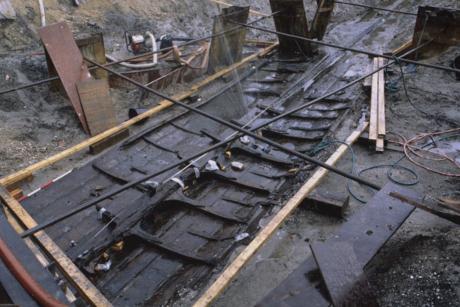 No Viking Ship Discovered Near Mississippi River