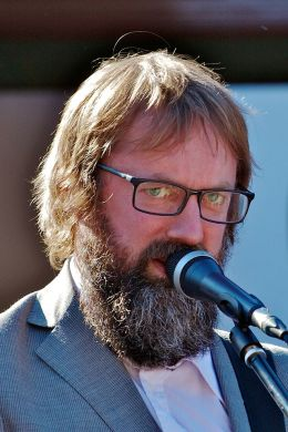 Norwegian Celebrity Egil Hegerberg