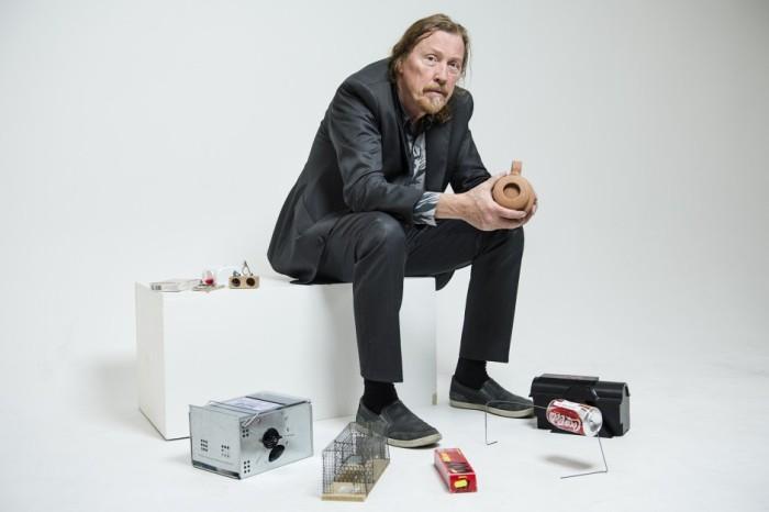 Professor Gundersen's Mousetraps