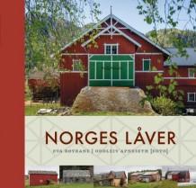Norges Låver Tanum