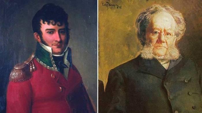 Falsen og Ibsen